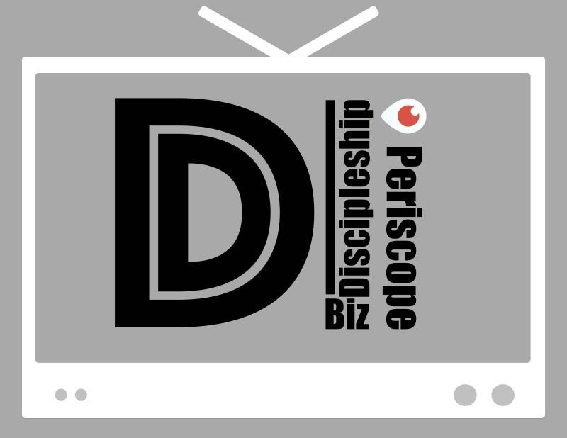 discipleship periscope logo