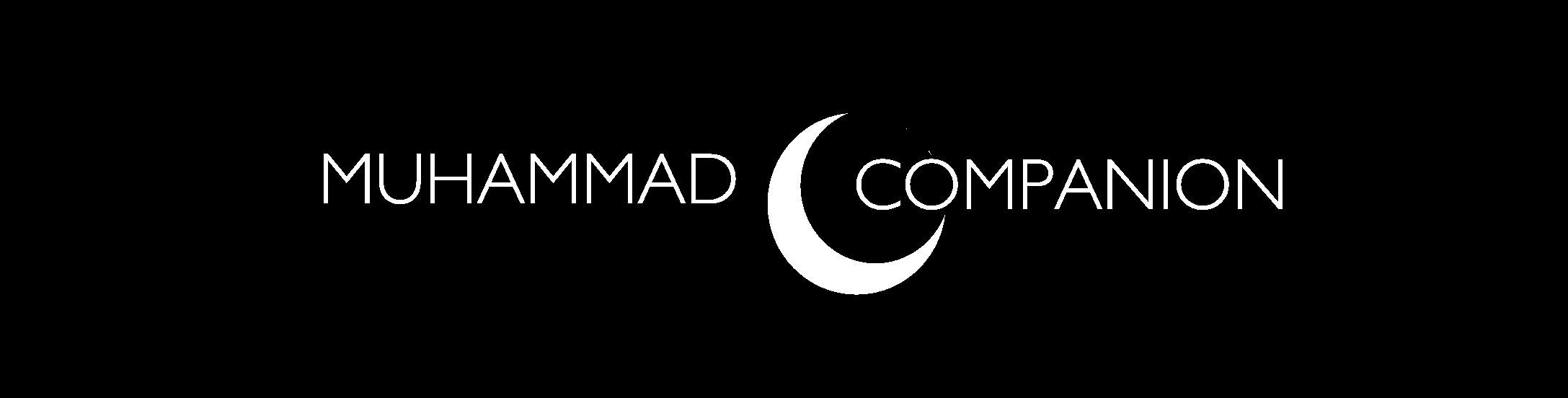 Muhammad Companion